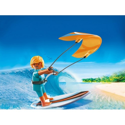 Pusculita Ou - Surfer
