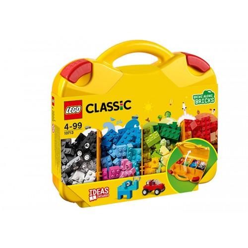 Lego Classic - Valiza creativa de construit