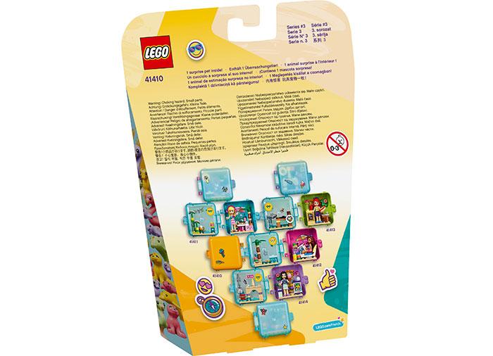 Cubul jucaus de vara al andreei lego friends - 2