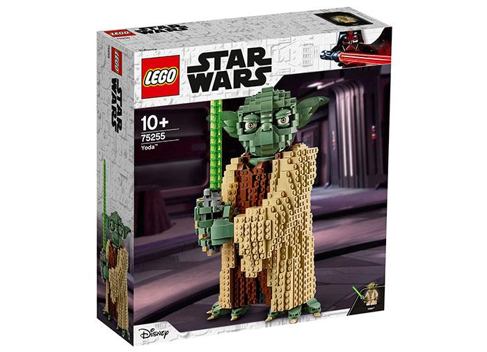 Yoda lego star wars imagine
