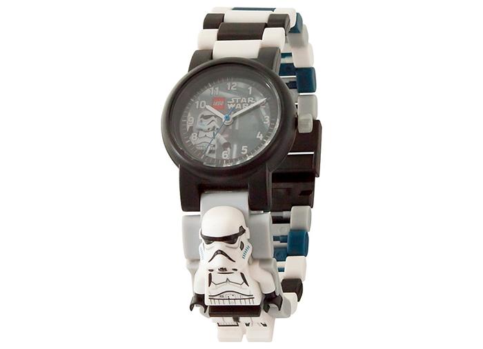 Ceas lego star wars stormtrooper imagine