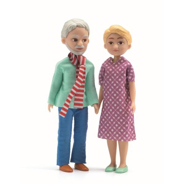 Figurine dragii bunici djeco