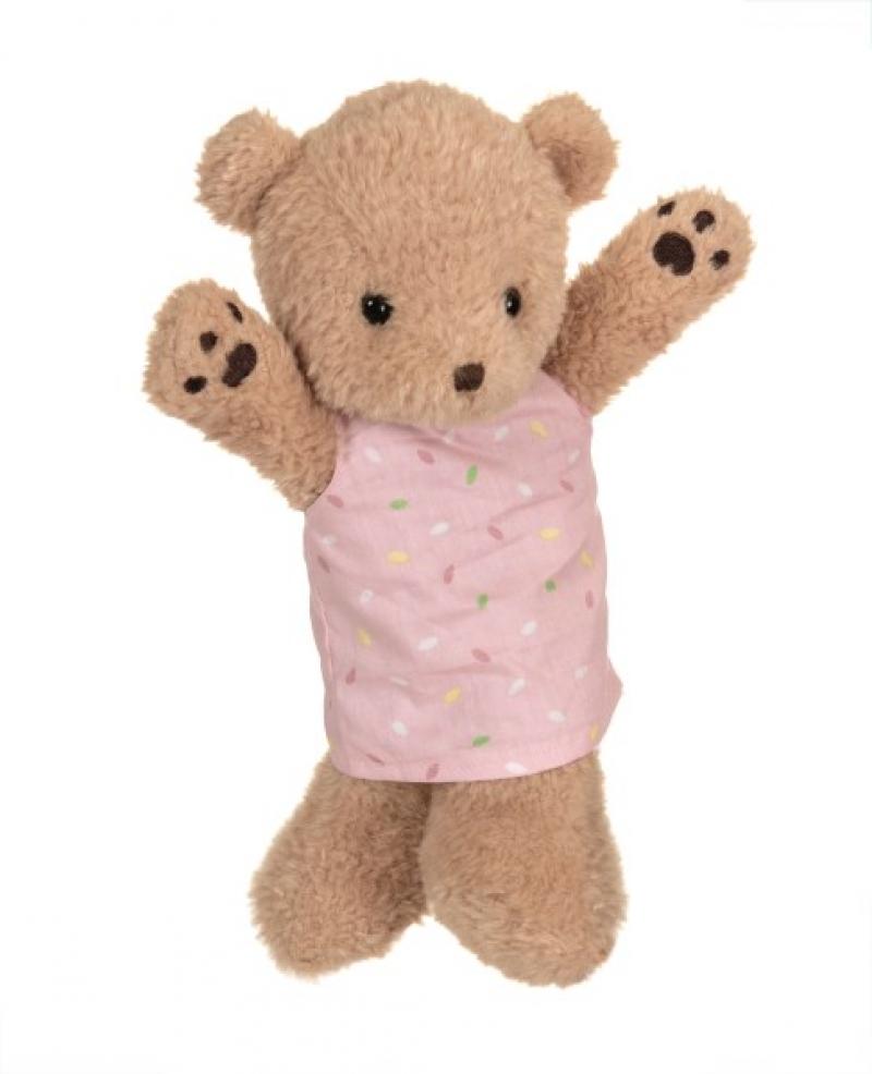 Papusa de mana ursoaica egmont toys imagine