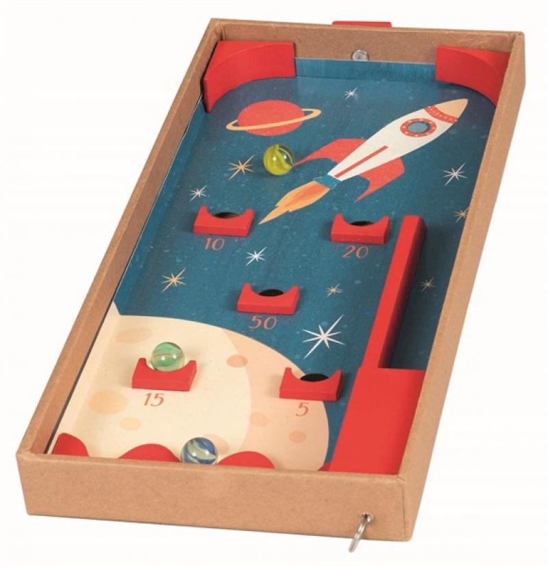 Joc clasic pinball egmont toys - 1