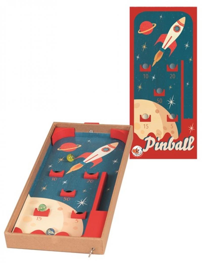 Joc clasic pinball egmont toys