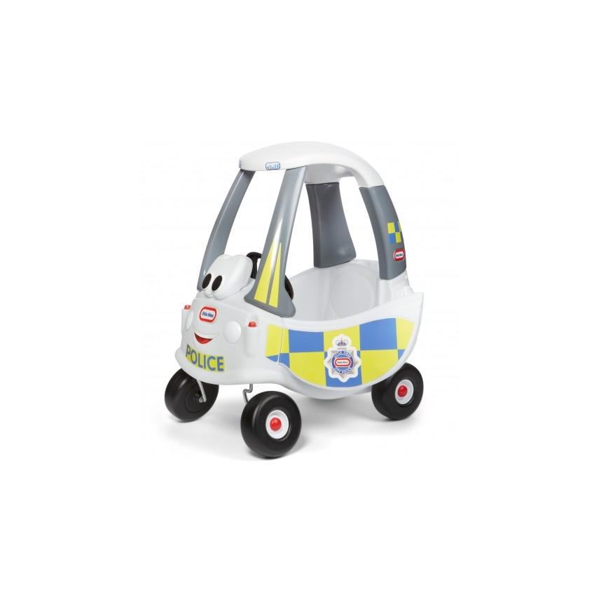 Masinuta de politie cozy coupe little tikes - 1