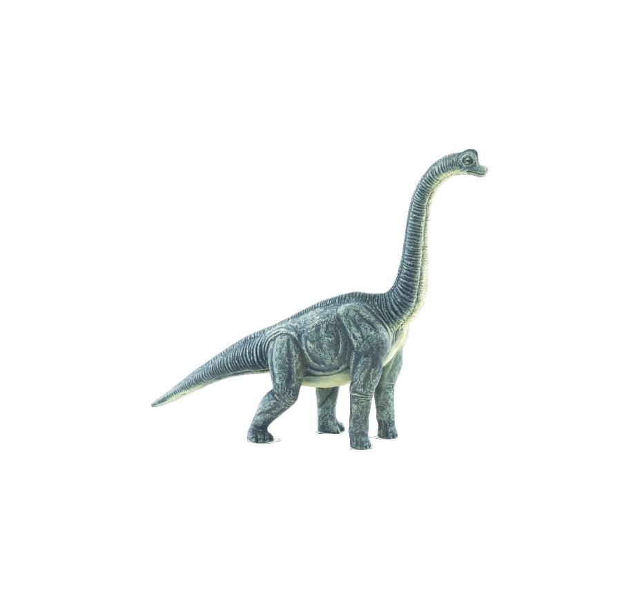 Figurina brachiosaurus mare mojo