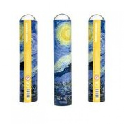 Caleidoscop van gogh starry night londji