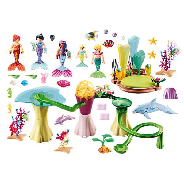 Golful sirenelor playmobil magic - 2