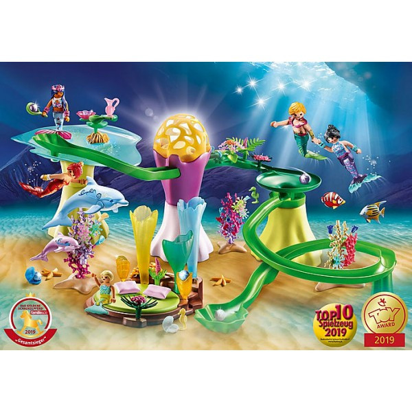 Golful sirenelor playmobil magic - 1