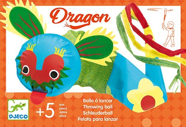 Joc de indemanare dragonul zburator djeco imagine