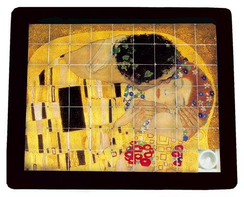 Joc logic the kiss klimt fridolin
