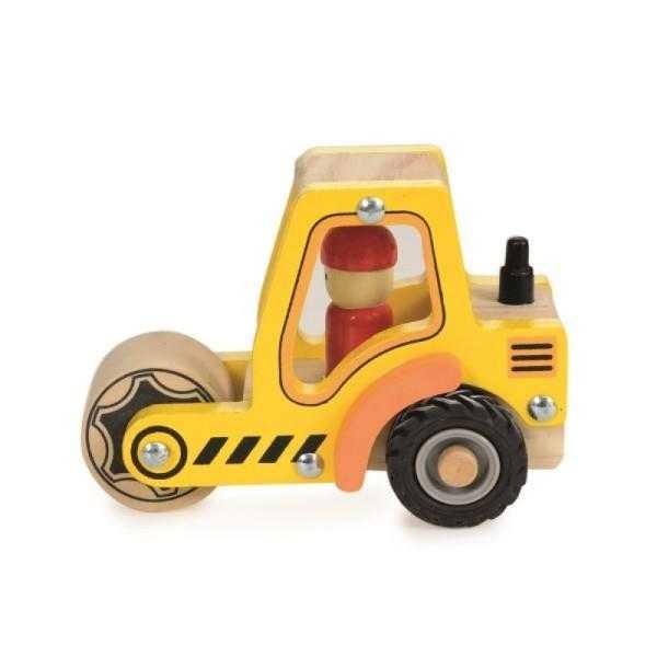 Masina de santier compactor egmont toys imagine