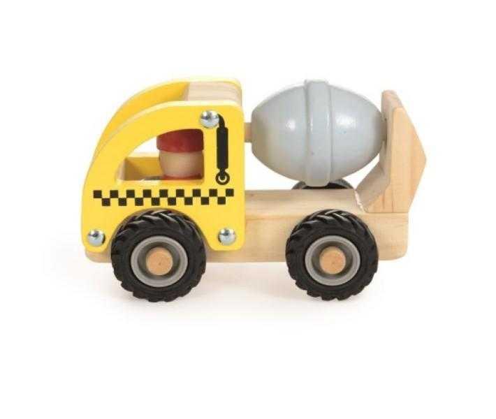 Masina de santier betoniera egmont toys imagine