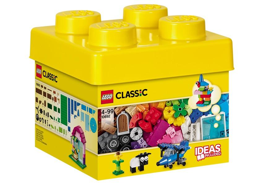 Caramizi creative lego classic