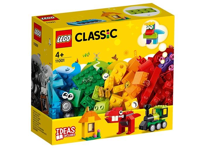 Caramizi si idei lego classic