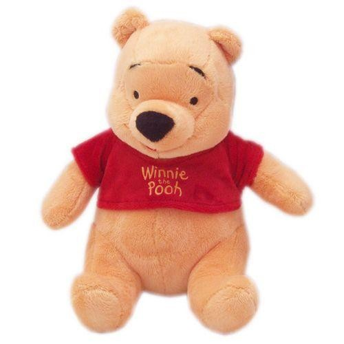 Mascota plus winnie the pooh 76 cm disney imagine