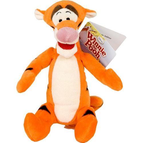 Mascota plus tigru 42 cm disney imagine