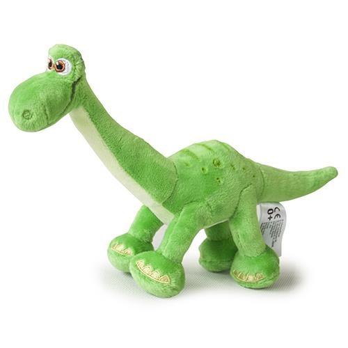 Mascota plus bunul dinozaur arlo 25 cm disney imagine