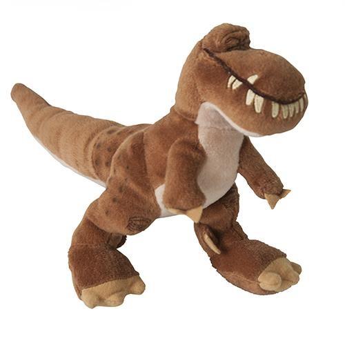 Mascota plus bunul dinozaur butch 20 cm disney imagine