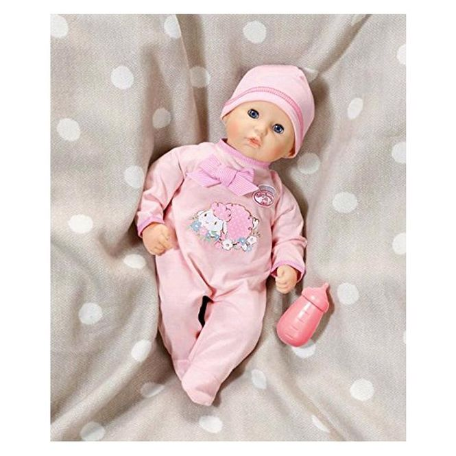 Primul meu bebelus somnoros baby annabell imagine
