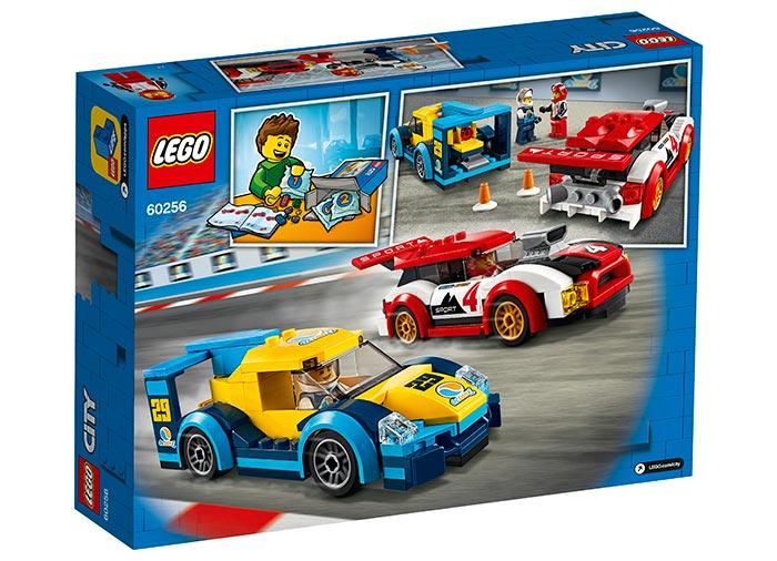 Masini de curse lego city - 1