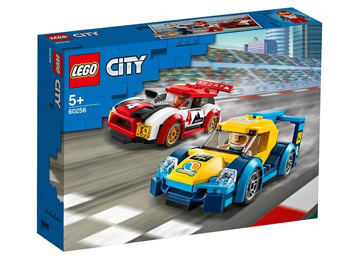 Masini de curse lego city