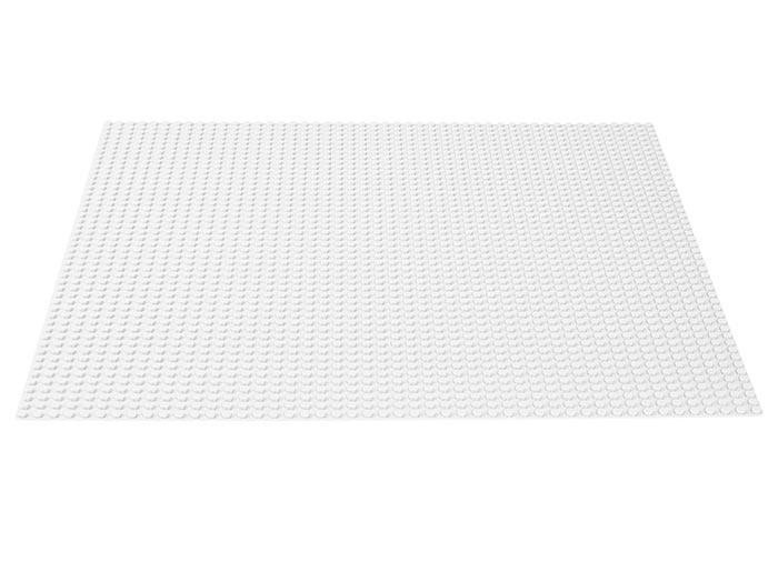 Placa de baza alba lego classic - 1