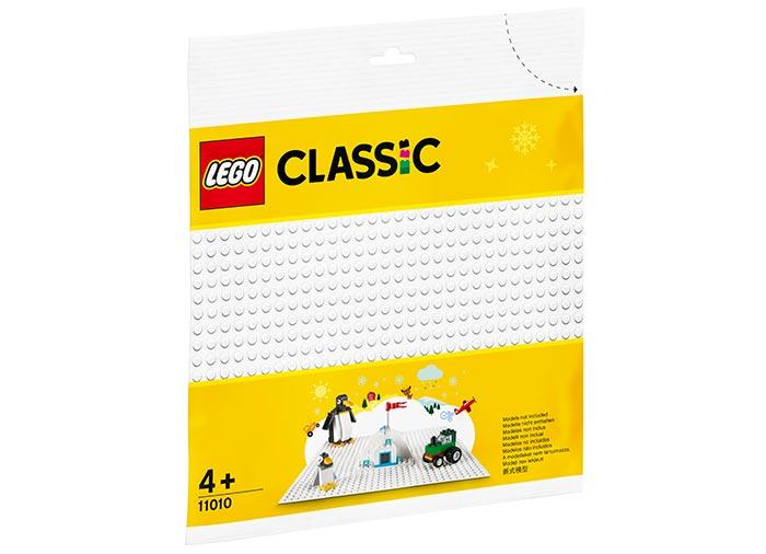 Placa de baza alba lego classic