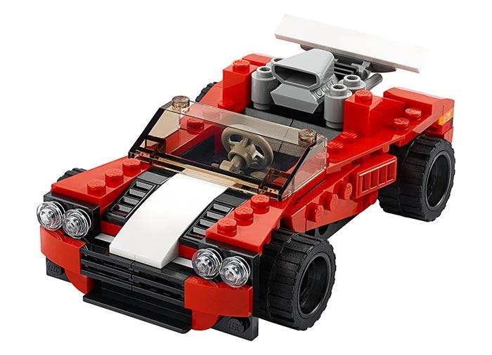 Masina sport lego creator - 1