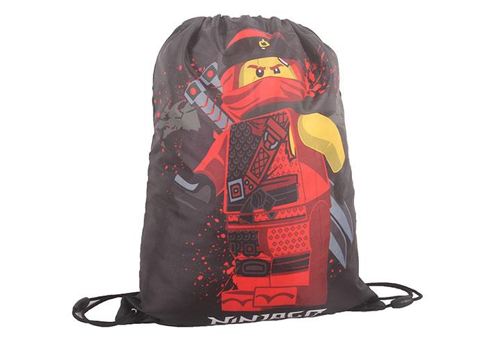 Sac sport lego ninjago kai
