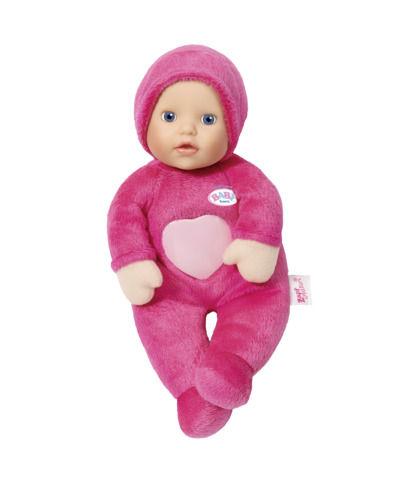 Bebelus prietenul meu de somn baby born imagine