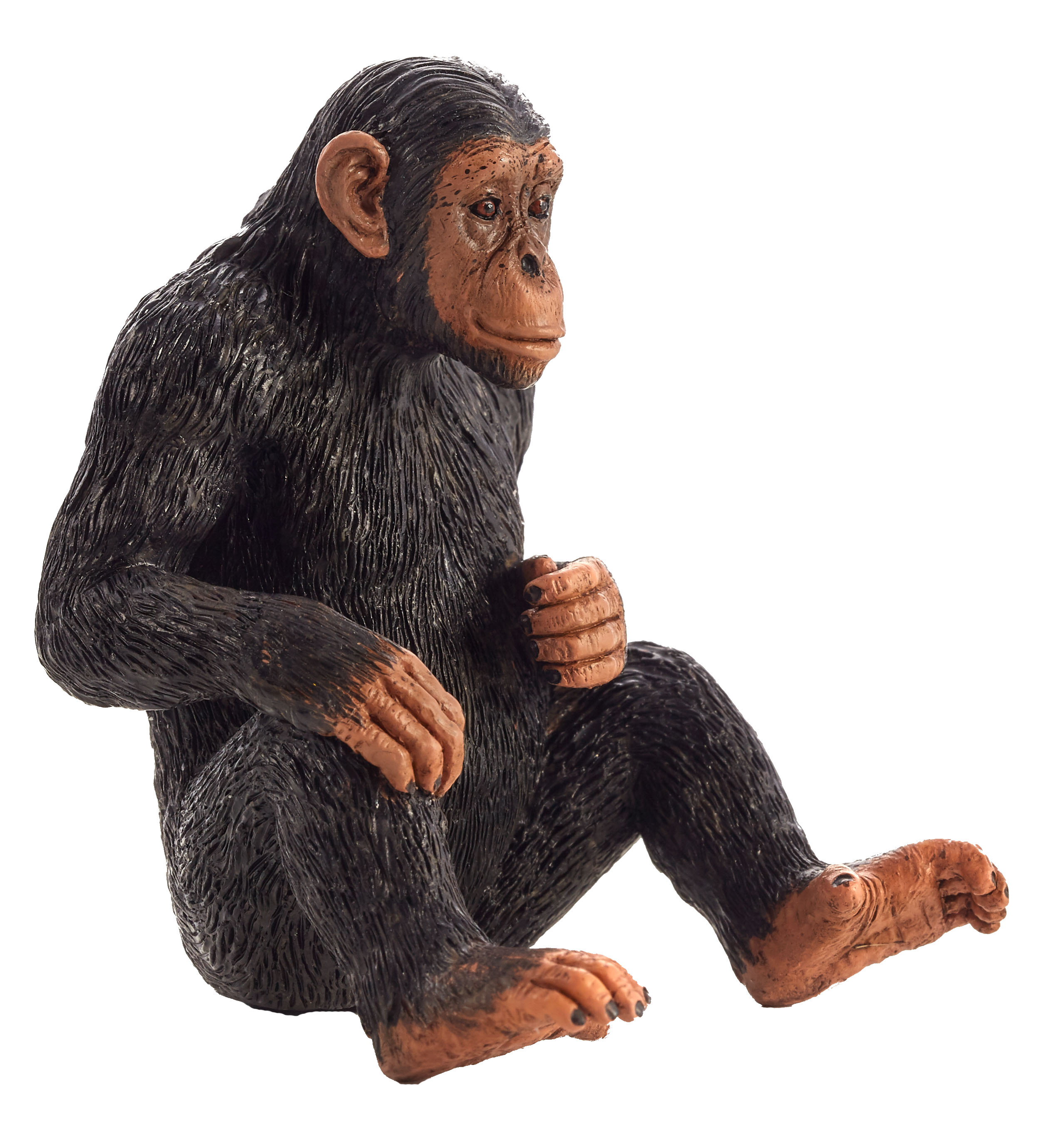 Figurina cimpanzeu mojo - 1