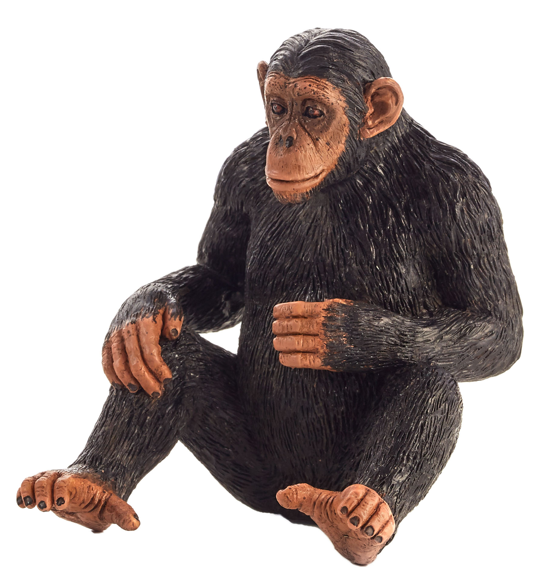 Figurina cimpanzeu mojo