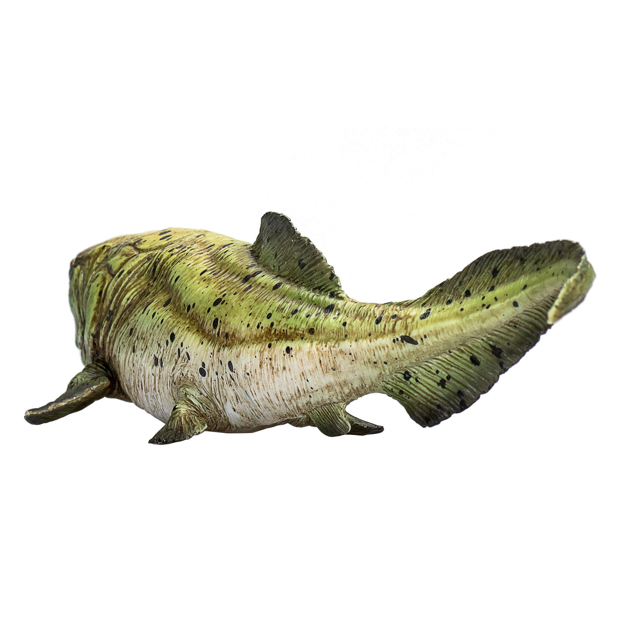 Figurina dunkleosteus mojo - 2
