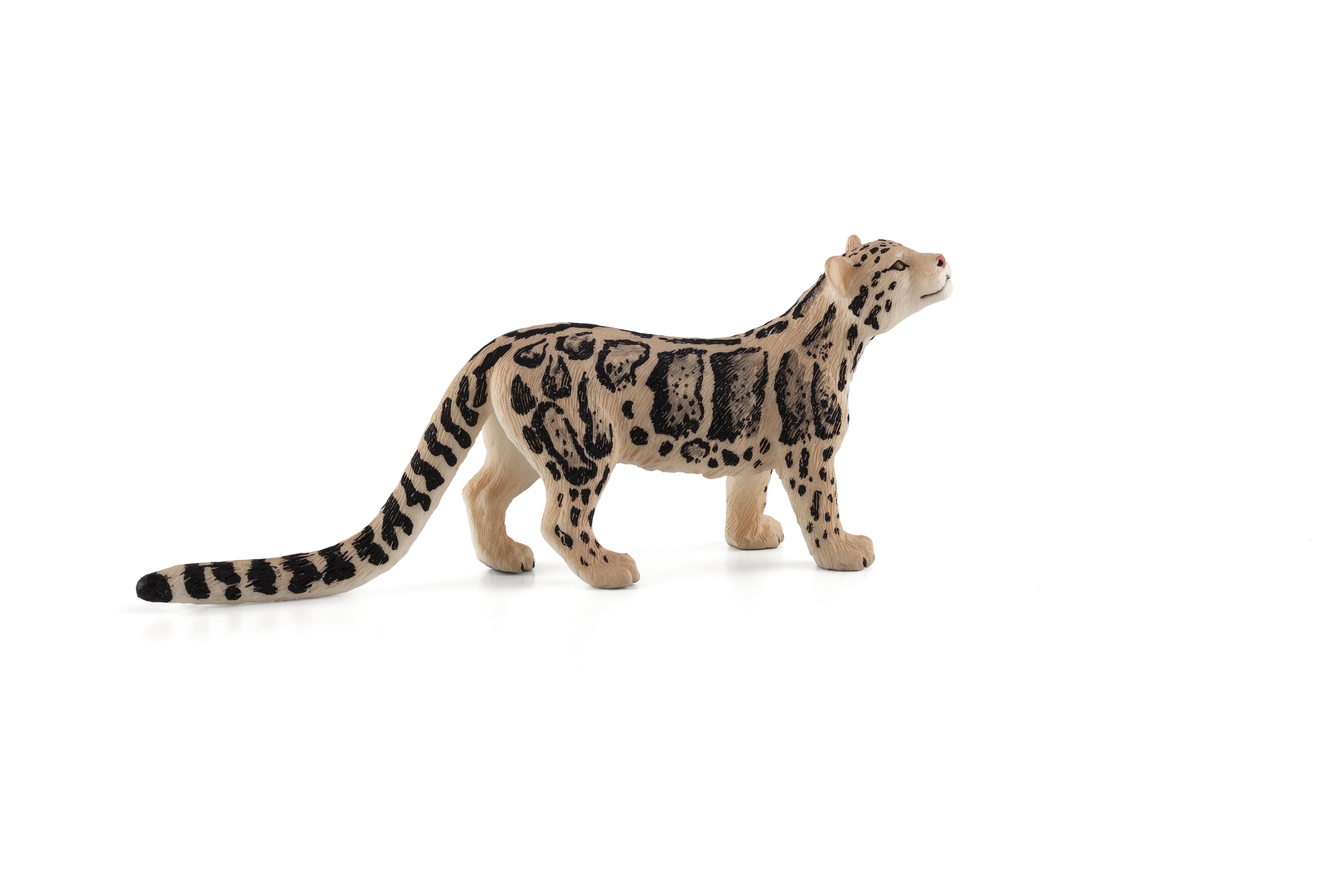 Figurina leopard patat mojo