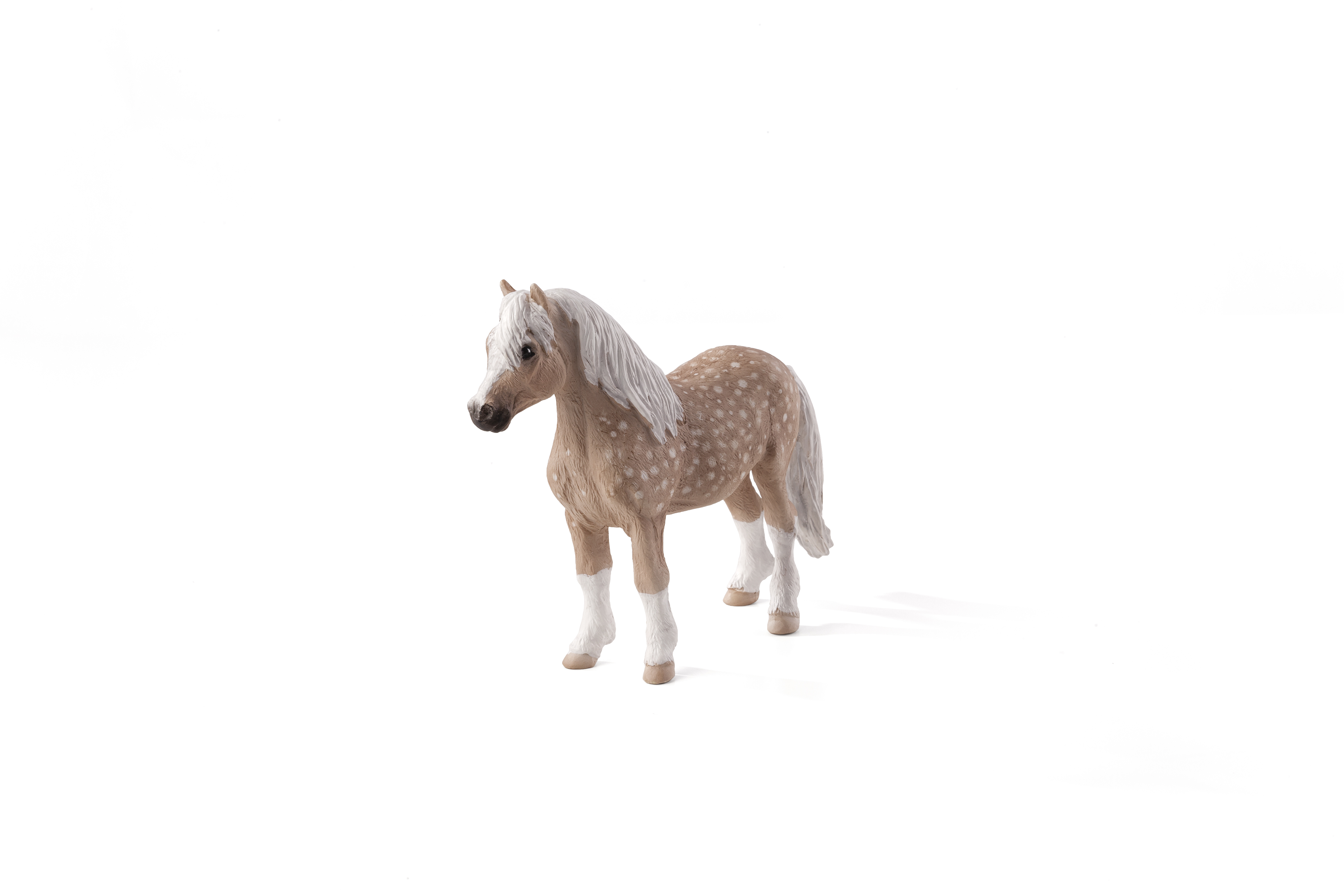 Figurina ponei galez mojo