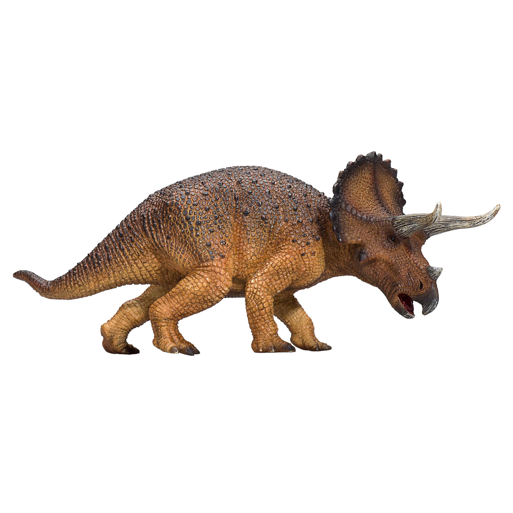 Figurina triceratops maro mojo - 1