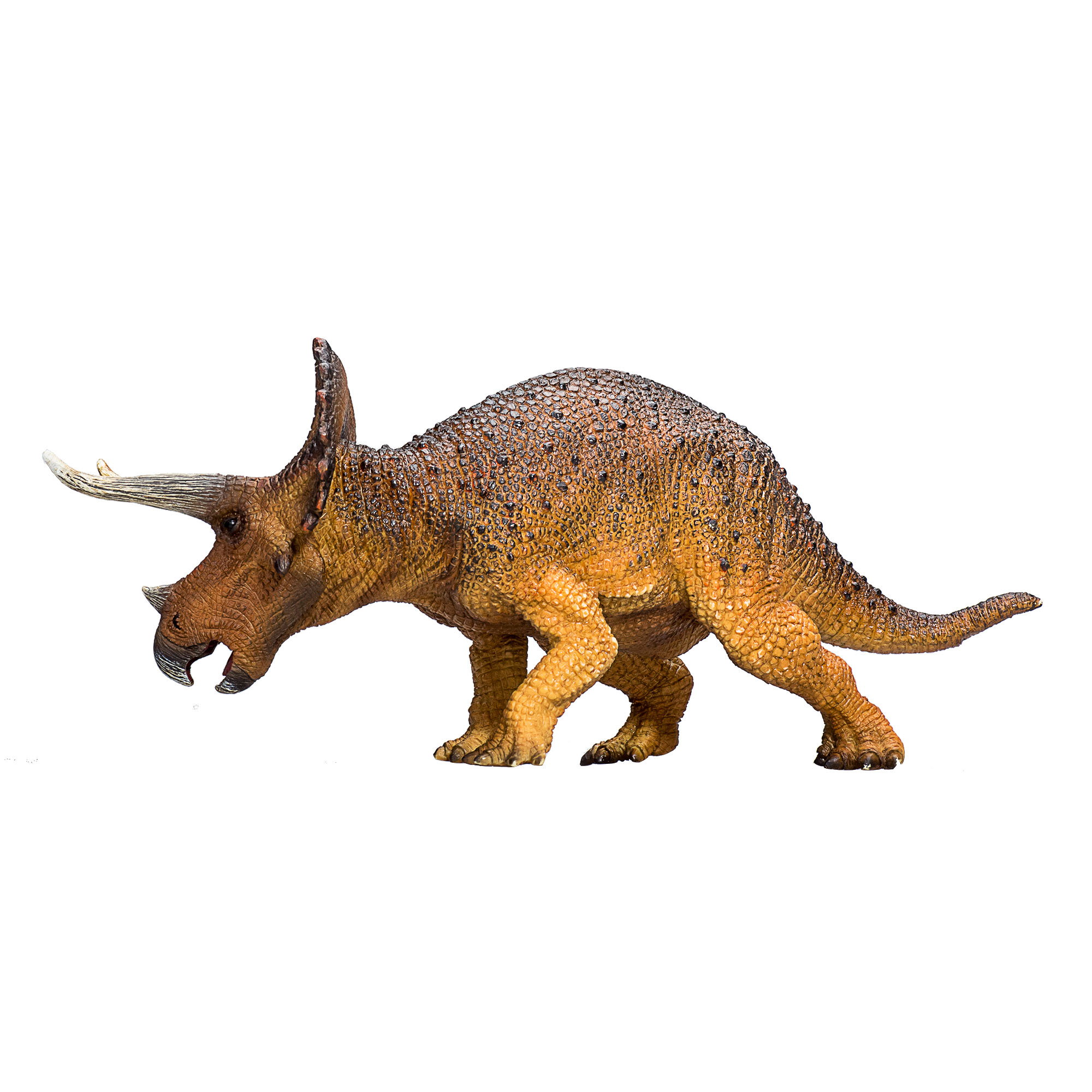 Figurina triceratops maro mojo - 2