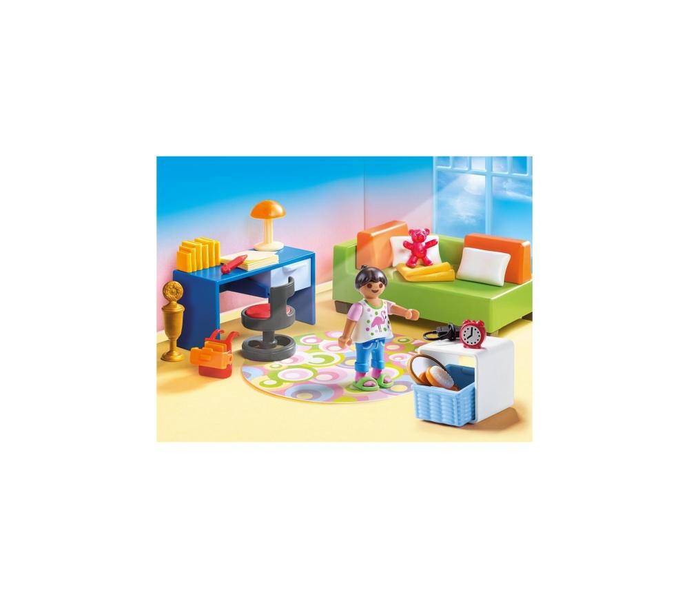 Camera tinerilor playmobil doll house - 1
