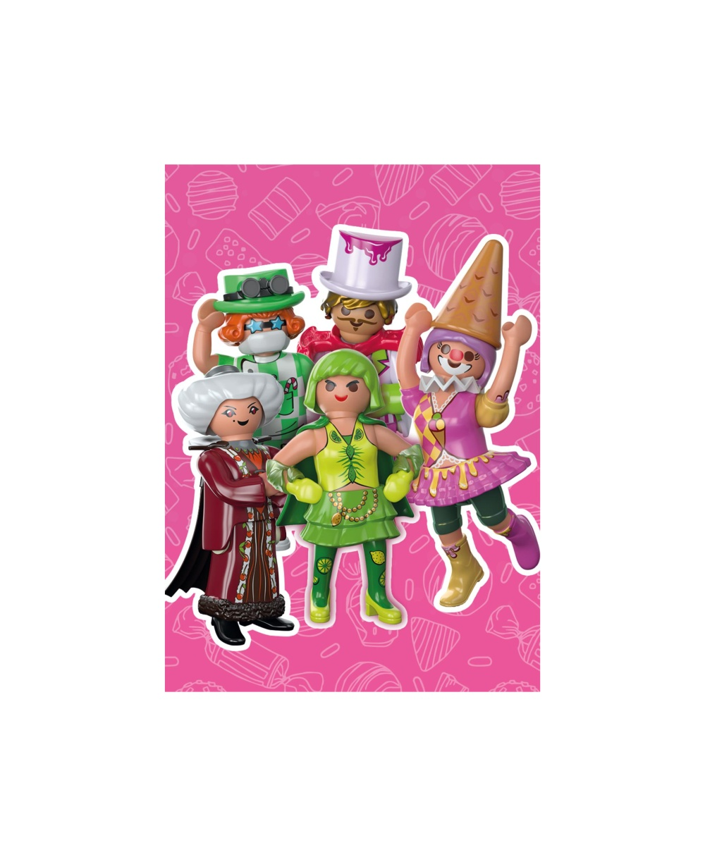 Set figurine cu surprize seria 1 playmobil everdreamerz - 1