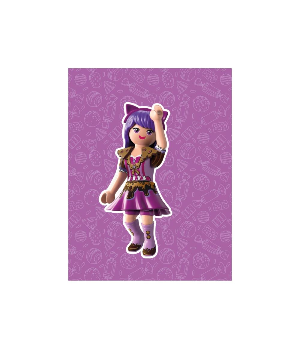 Figurina viona cu surprize playmobil everdreamerz - 2