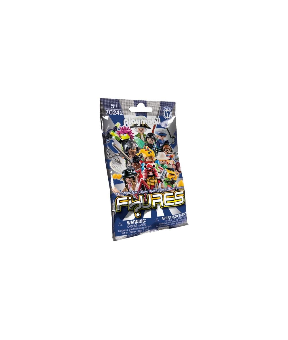 Figurine baieti seria 17 playmobil