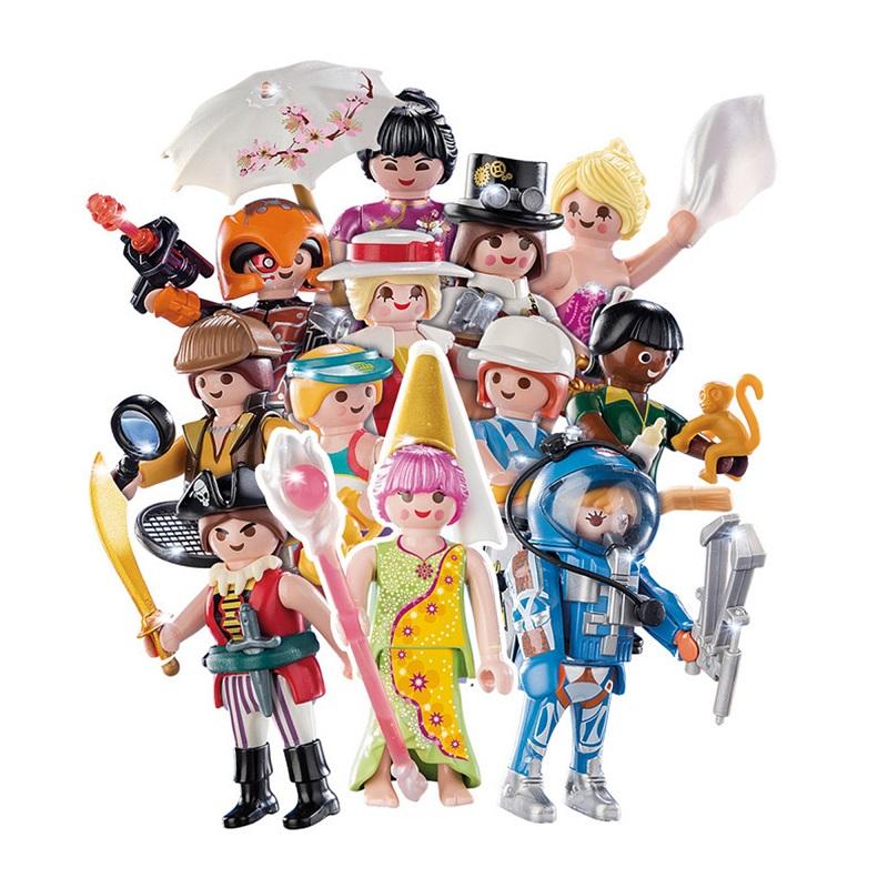 Figurine fete seria 16 playmobil - 1