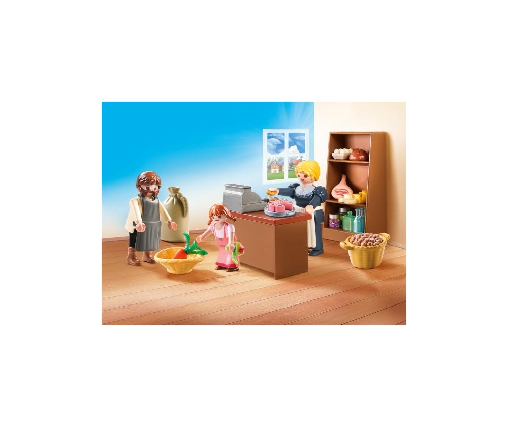 Magazinul familiei keller playmobil heidi - 1