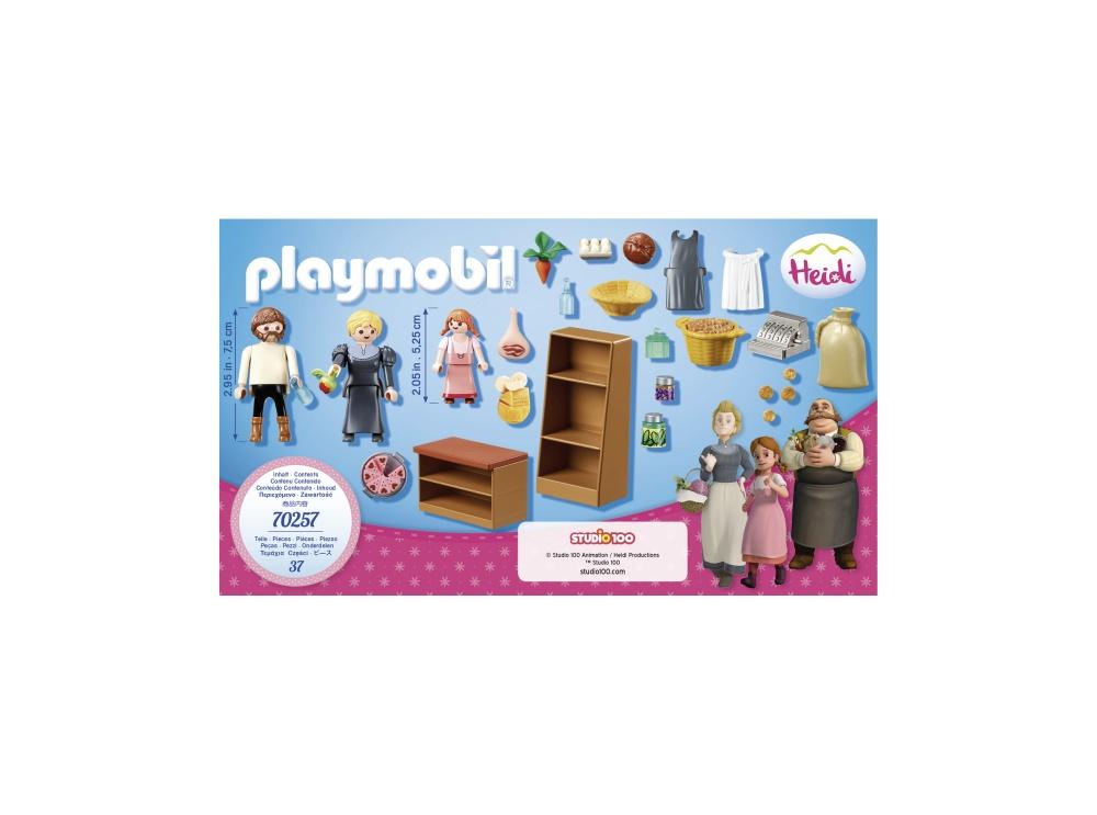 Magazinul familiei keller playmobil heidi - 2