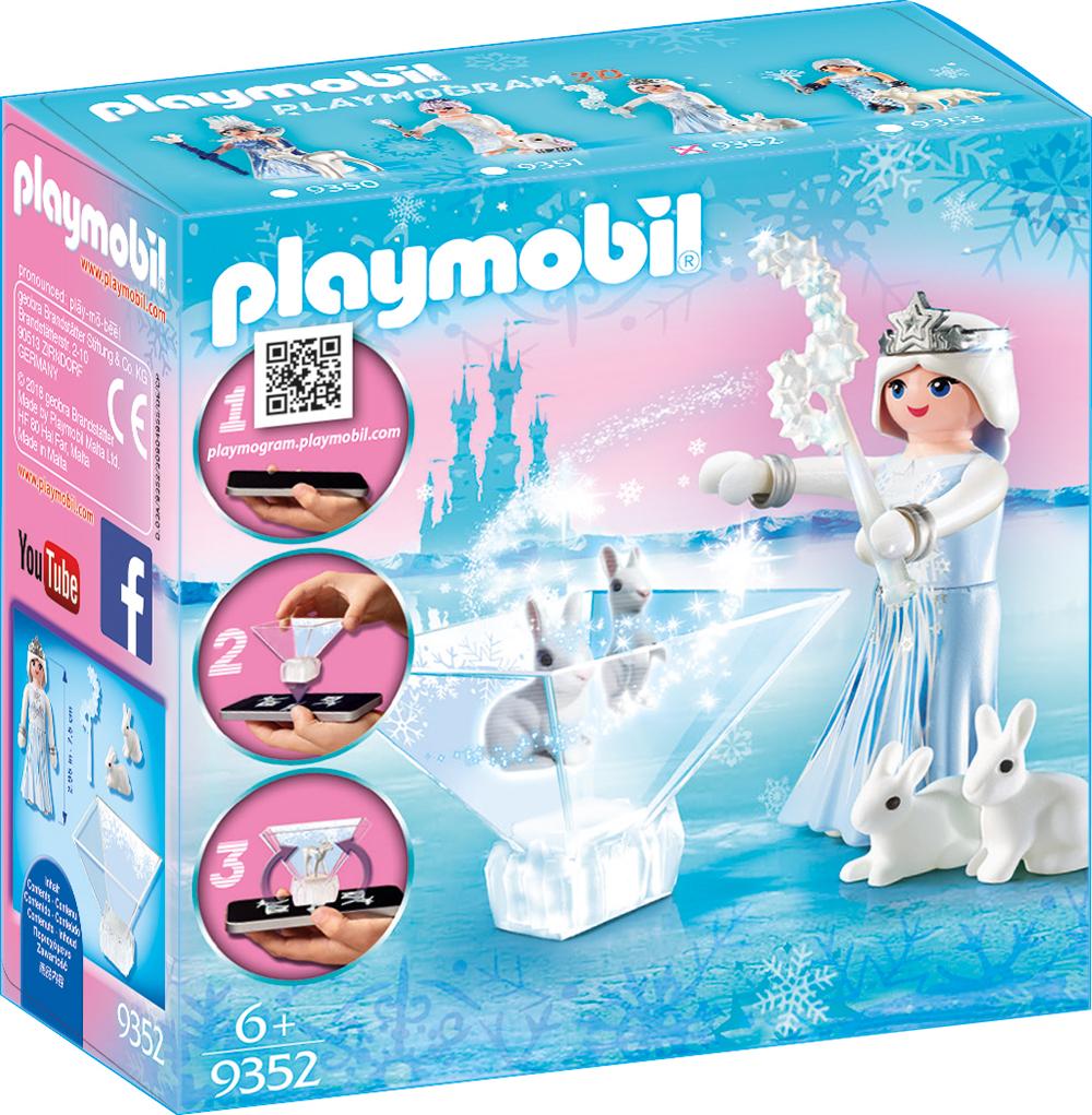 Printesa stelutelor sclipitoare playmobil magic