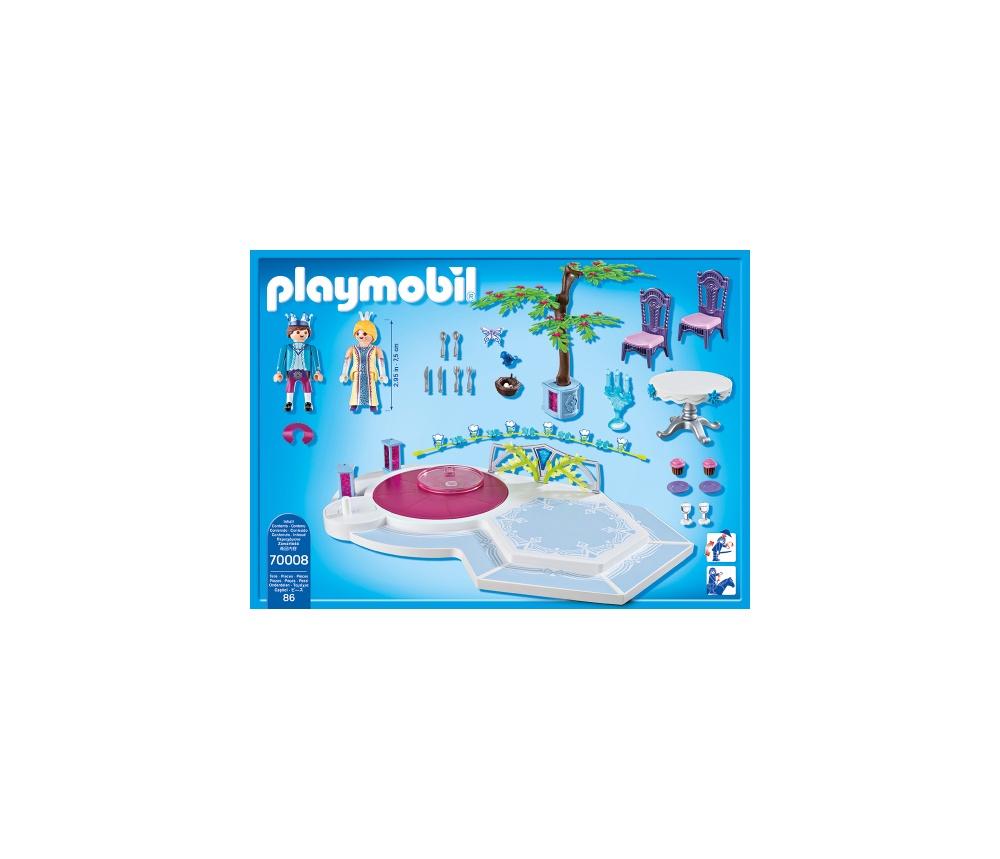 Balul printesei super set playmobil magic - 1