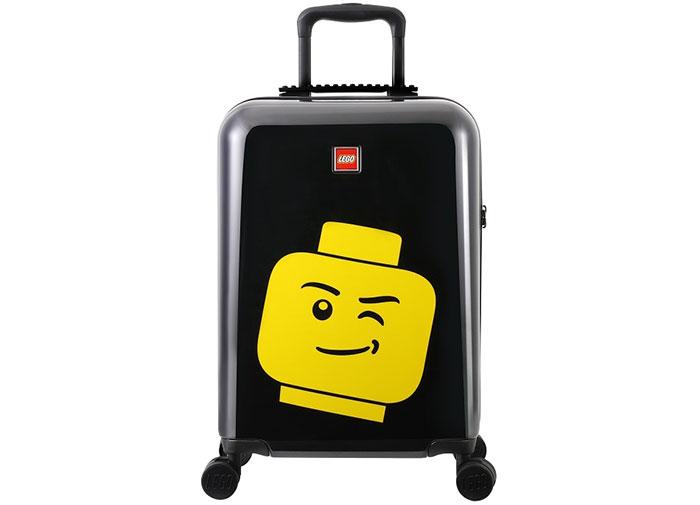 Troller lego colorbox minifigurina