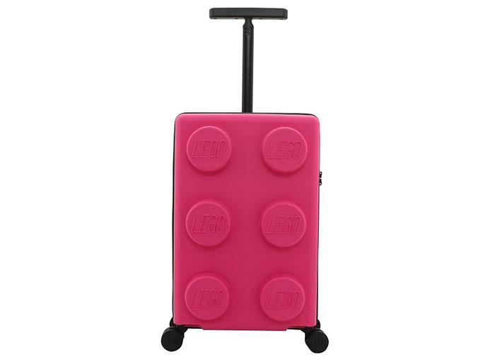 Troller lego signature roz